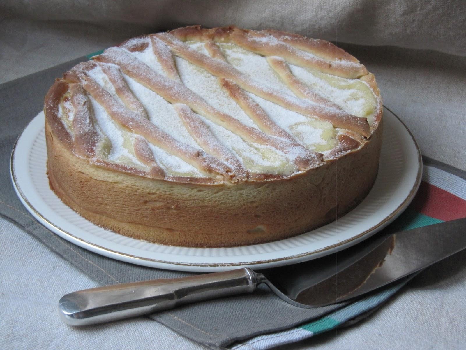 La cuisine d 39 ici et d 39 isca tarte au libouli for Cuire une sole avec la peau