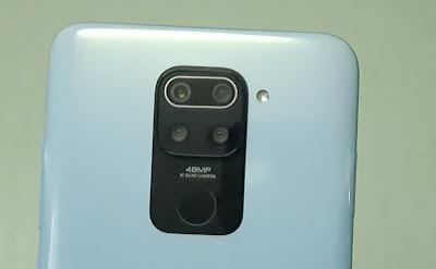How to setup Fingerprint Scanner, Face Unlock on Xiaomi Redmi Note 9