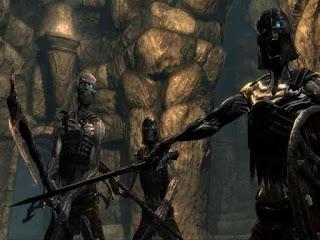 The Elder Scrolls V Skyrim PC Game Free Download