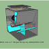 Ukuran Box REAL CLA 12 inch