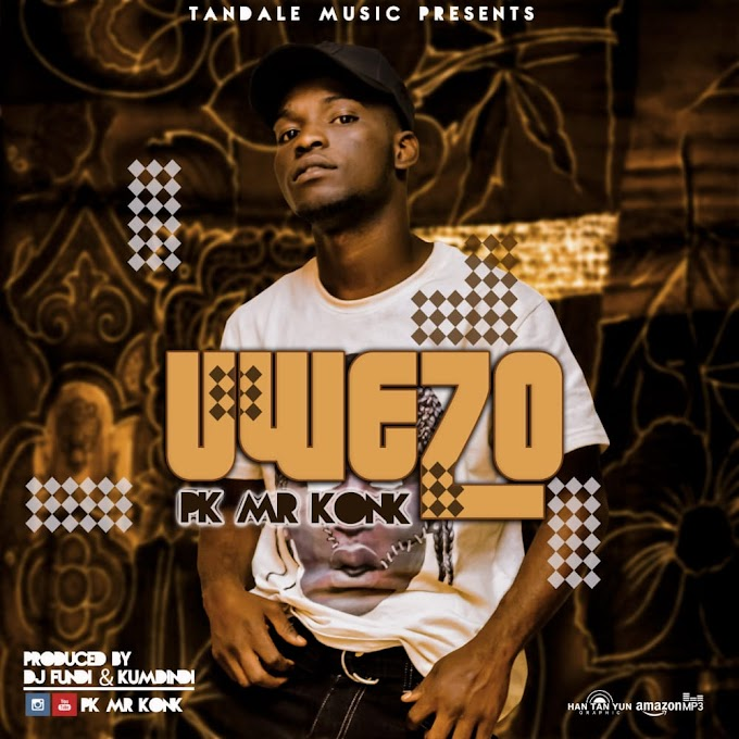 AUDIO l PK MR KONK - UWEZO l Download New song