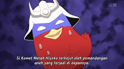 MS Gundam-san Episode 10 Subtitle Indonesia