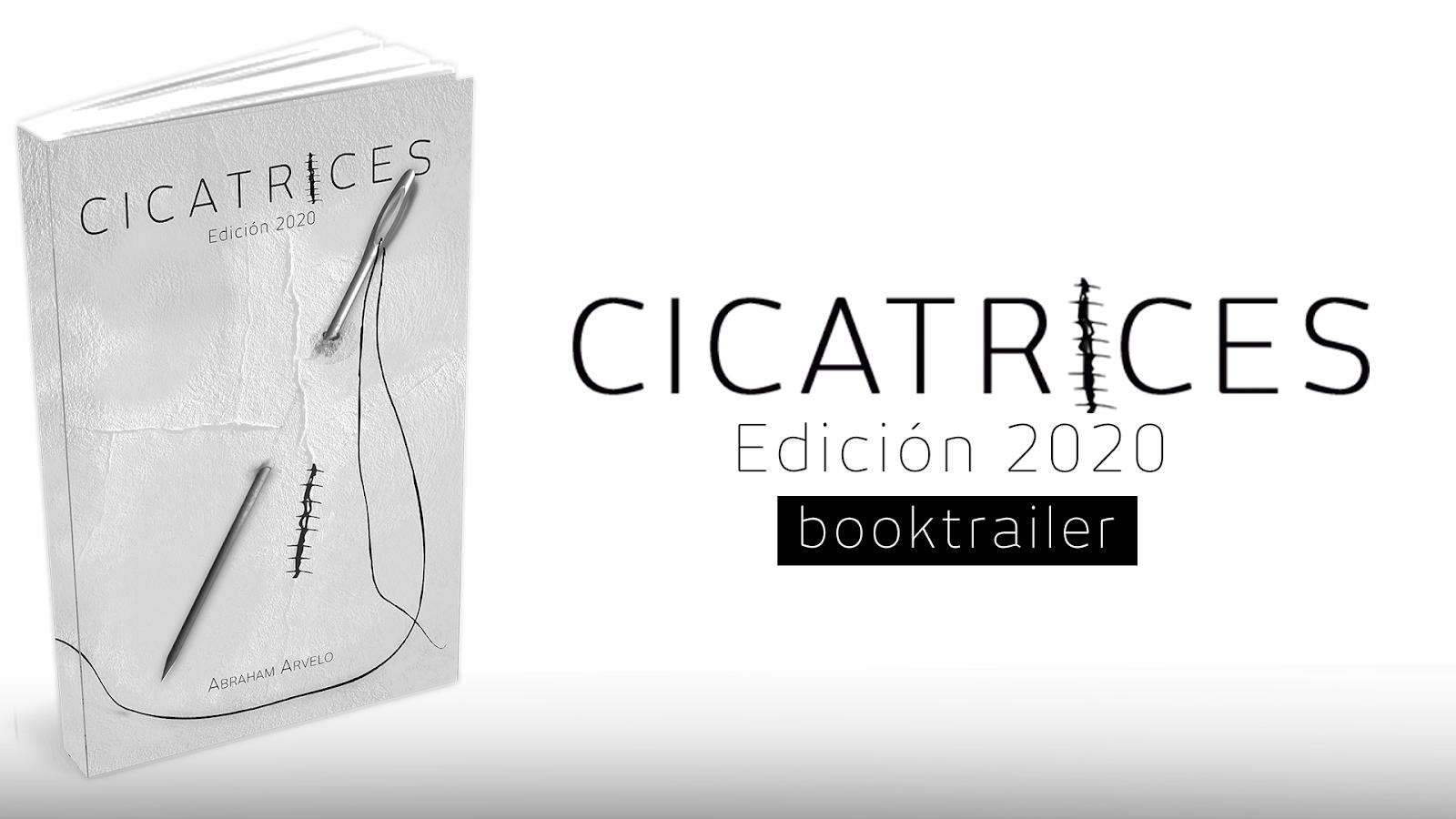 Cicatrices Edición 2020' - Abraham Arvelo