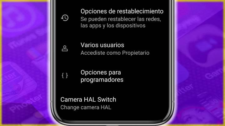 Opciones de desarrollador en Android: funciones que puedes activar