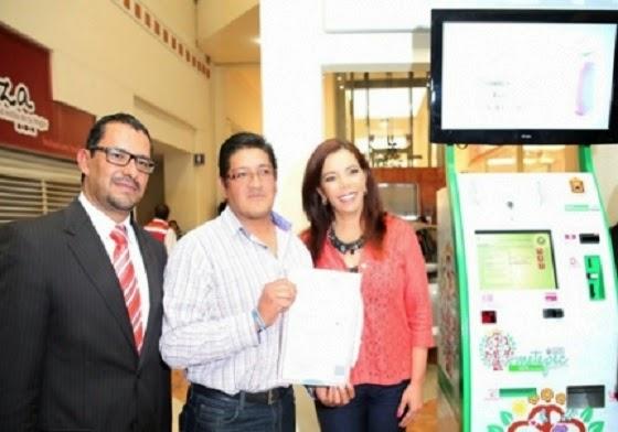 Módulos Inteligentes De Servicios En Metepec Toluca