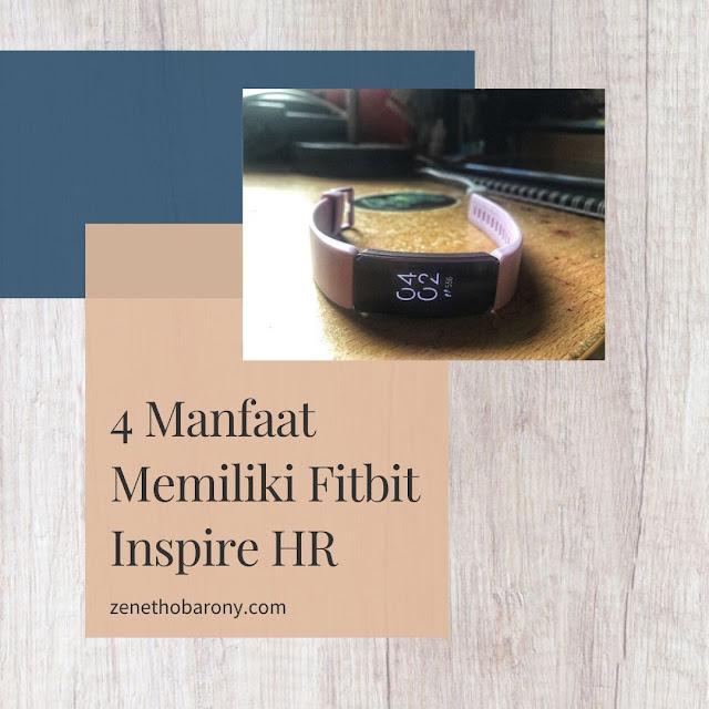 manfaat fitbit inspire