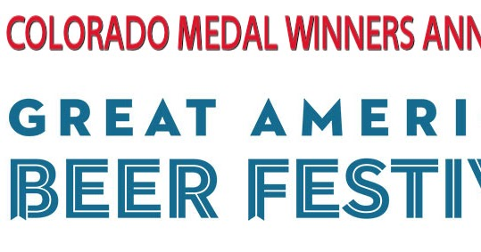 2016 GABF Colorado Medal Winners