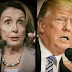 REPORT: Nancy Pelosi Called Trump Last Night Requesting ICE Raids Be Called Off – And He Caved