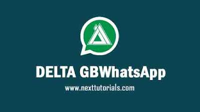 DELTA GBWhatsApp Transparan v3.7.1 Apk Latest Version 2021,DELTA YOWa,install aplikasi wa mod terbaik,delta gbwa,download tema delta gb whatsapp keren