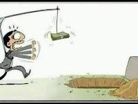 Hidup Bukan Untuk Kaya atau Miskin