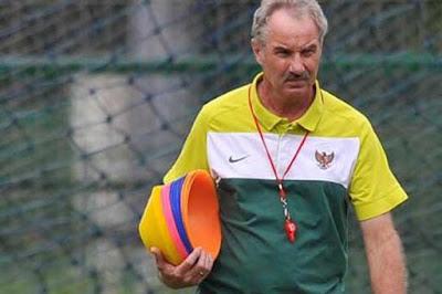 Alfred Riedl, Mantan Pelatih Timnas Indonesia Meninggal Dunia