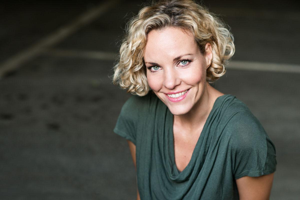 Melanie Wiegmann Freund