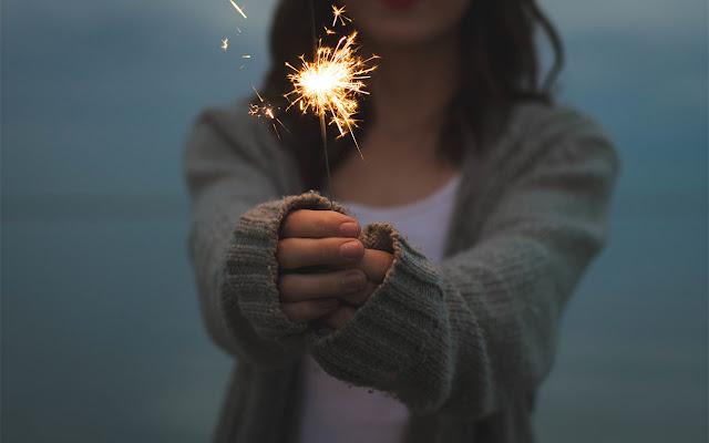 Dlaczego tylko nieliczni zrealizują swoje postanowienia noworoczne?