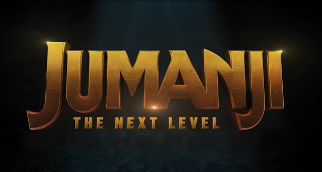 Jumanji 2 The Next Level 2019 | Review, Cast, Trailer & Collection