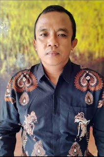 Sutoyo M Muslih Ketua PPDI Tuban