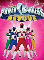 Power Rangers Lightspeed Rescue (Subtitle Indonesia)