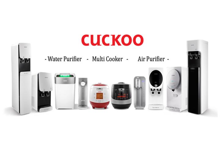 Cuckoo Water Air Filter - Adakah Ia Pilihan Terbaik?