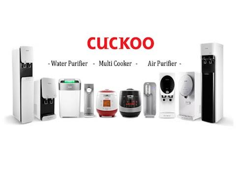 Cuckoo Water Filter & Air Filter - Adakah Ia Pilihan Terbaik?