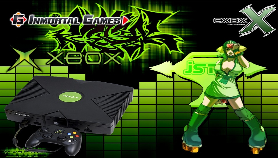 Cxbx The Xbox Emulator Games - linoaqr