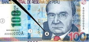 Detectar Billetes Falsos