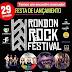 Lançamento do Rondon Rock Festival