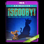 ¡Scooby! (2020) WEB-DL 720p Audio Dual Latino-Ingles
