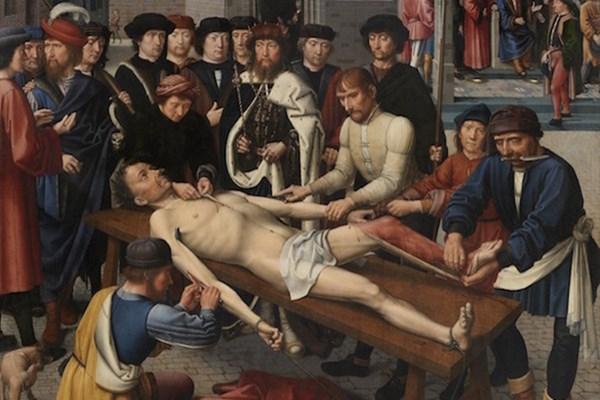 Hukuman Mati Paling Kejam dan Tidak Manusiawi Sepanjang Sejarah