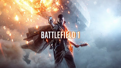 Battlefield 1 Game For PC