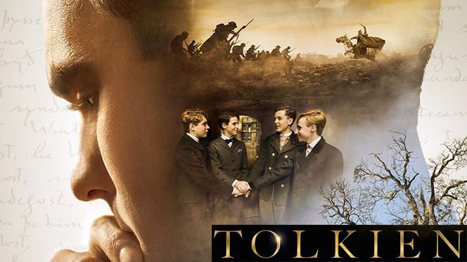 Tolkien (2019) Web-DL 1080p Latino-Ingles