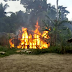 Nigerian army destroys illegal refineries and kidnappers camps in Rivers & Bayelsa State..photos