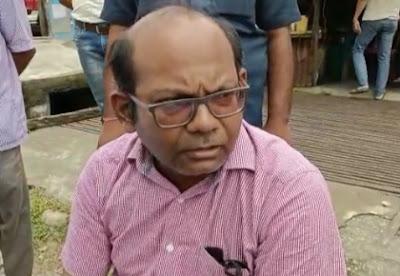 """""""মুখ্যমন্ত্রী নিজেই ভুয়ো"""" : সায়ন্তন"""