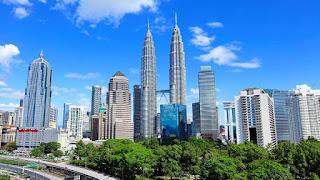 7 Tempat Wisata Tersembunyi Di Tengah Kota Kuala Lumpur