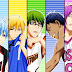 Kuroko no Basket BD Batch Full Eps 1-75 (END) + OVA Subtitle Indonesia