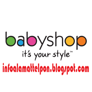 grosir baby shop bandung