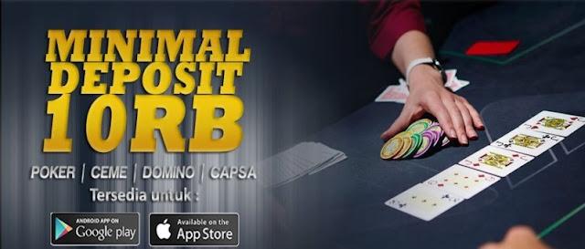 Nikmati 7 Permainan Pada Situs Lokaqq.net Agen Poker Online Terbaru