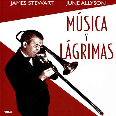Música y lágrimas - [1953]