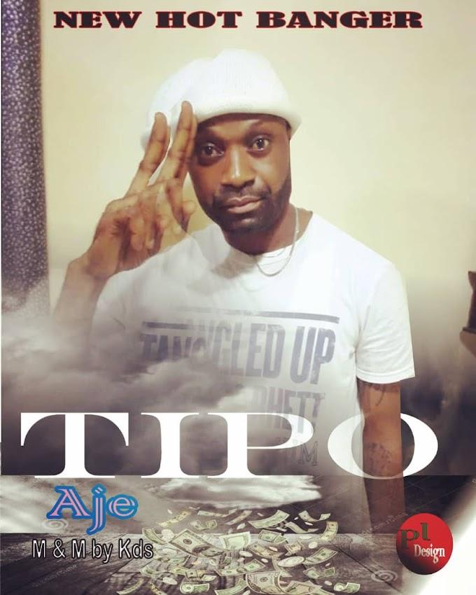DOWNLOAD MP3: Tipo Esiwere – Aje