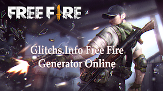 Glitches info/free fire || Web Generator Hack Diamond Terbaru