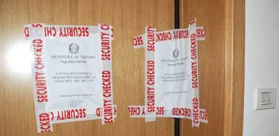 PROSTITUZIONE: EX SINDACO LEGHISTA NEI GUAI