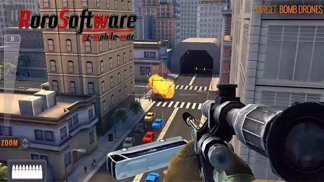 تنزيل لعبة Sniper 3D Assassin افضل العاب القنص مهكرة (تحديث ابريل 2020)