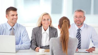 5 Kesalahan Fatal saat Interview kerja