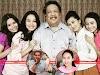 Foto dan Nama Para Pemeran Sinetron Preman Pensiun di Rumah Kang Bahar