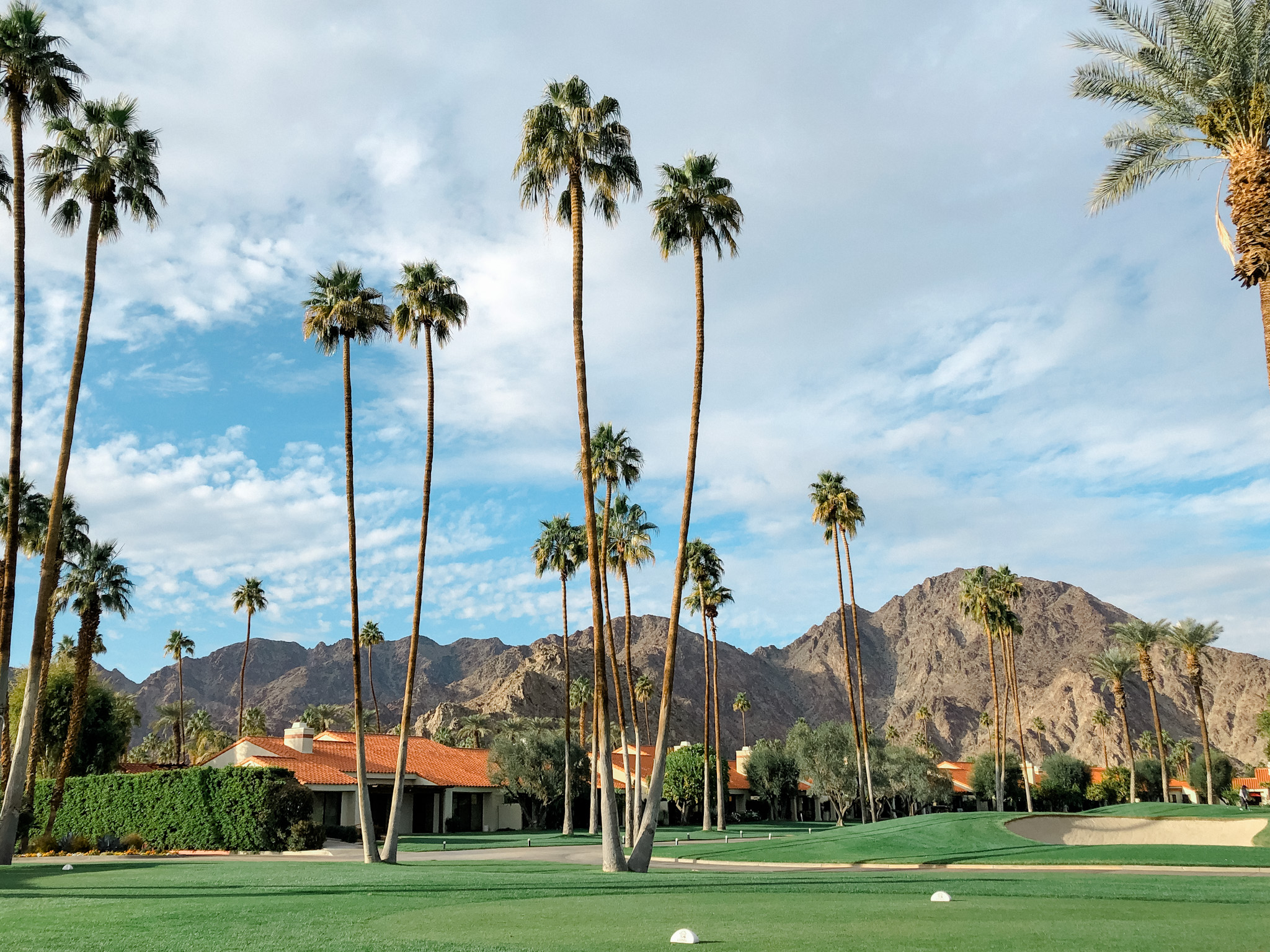 Most beautiful places in Palm Springs