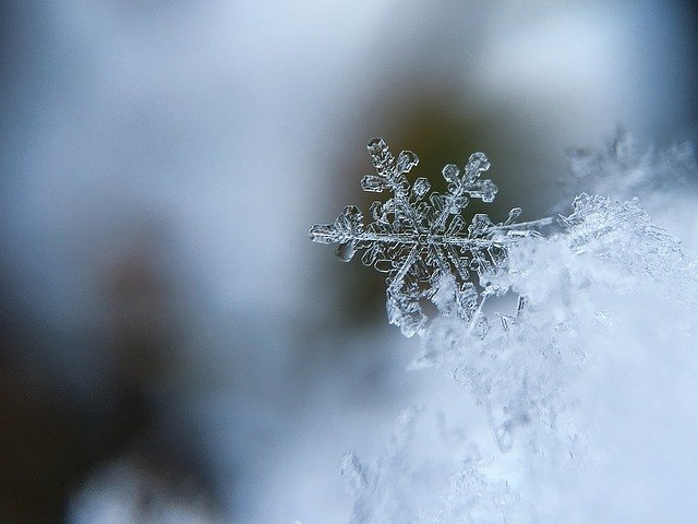 55 Interesting Facts About Snowflakes