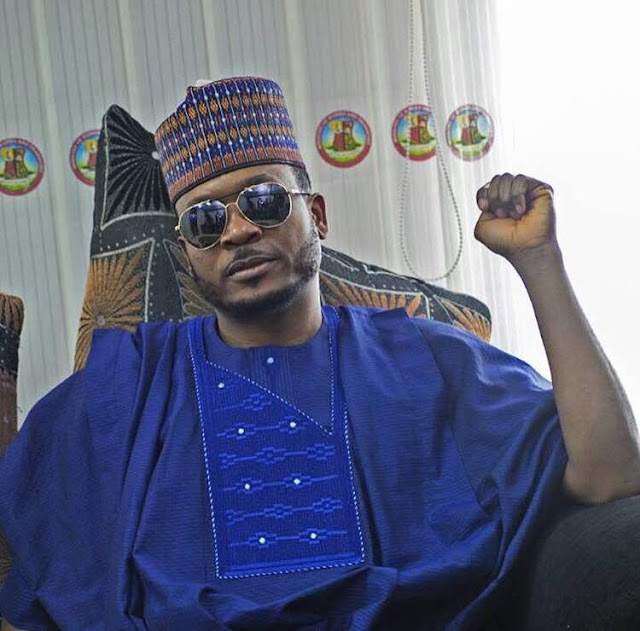 Popular Magician Son Shina Peller, Considers Delving Into Oyo Politics