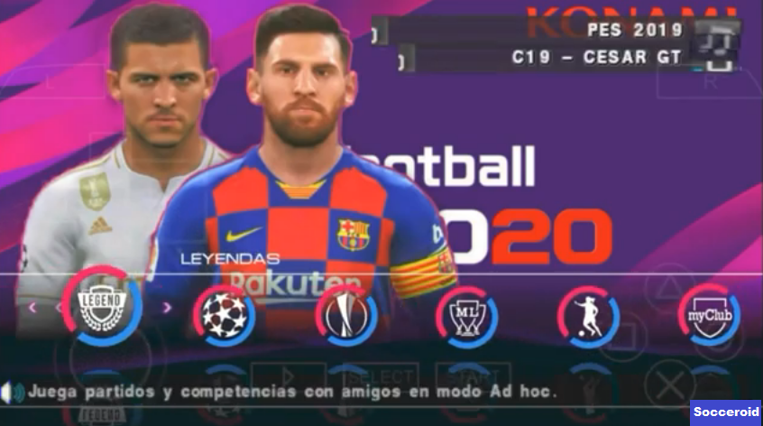Ps4 Free Games July 2020.Download Pes 2020 Lite Camera Ps4 Socceroid