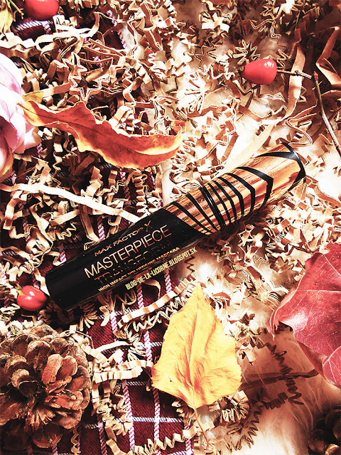 Max Factor Masterpiece Transform High Impact Volumising riasenka recenzia