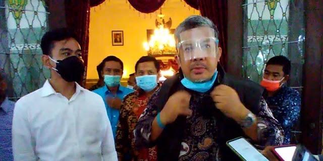 Fahri Hamzah Tokoh Muda Kritis Yang Dinilai Layak Jadi Pengganti Moeldoko