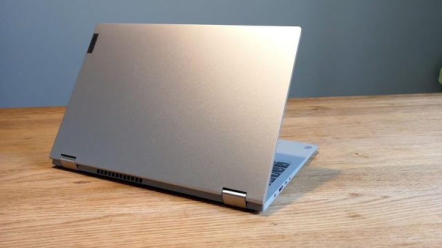 Lenovo IdeaPad Flex 5 Review
