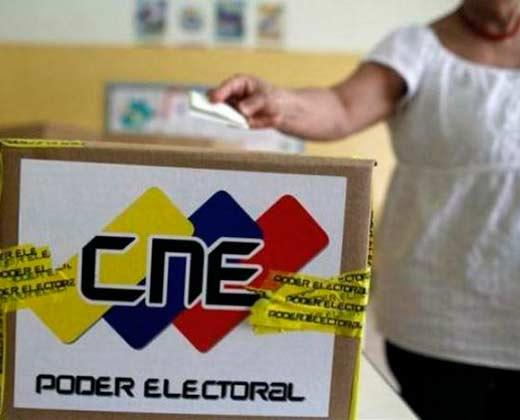 Elecciones regionales en Venezuela podrían ser el 11 de diciembre